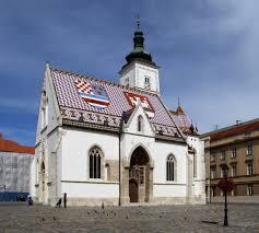 Ovo Su Najpoznatiji Simboli Grada Zagreba Zagreb Info