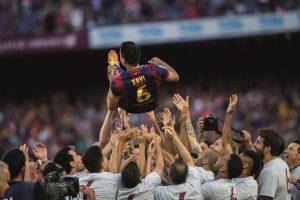 Facebook/FC Barcelona