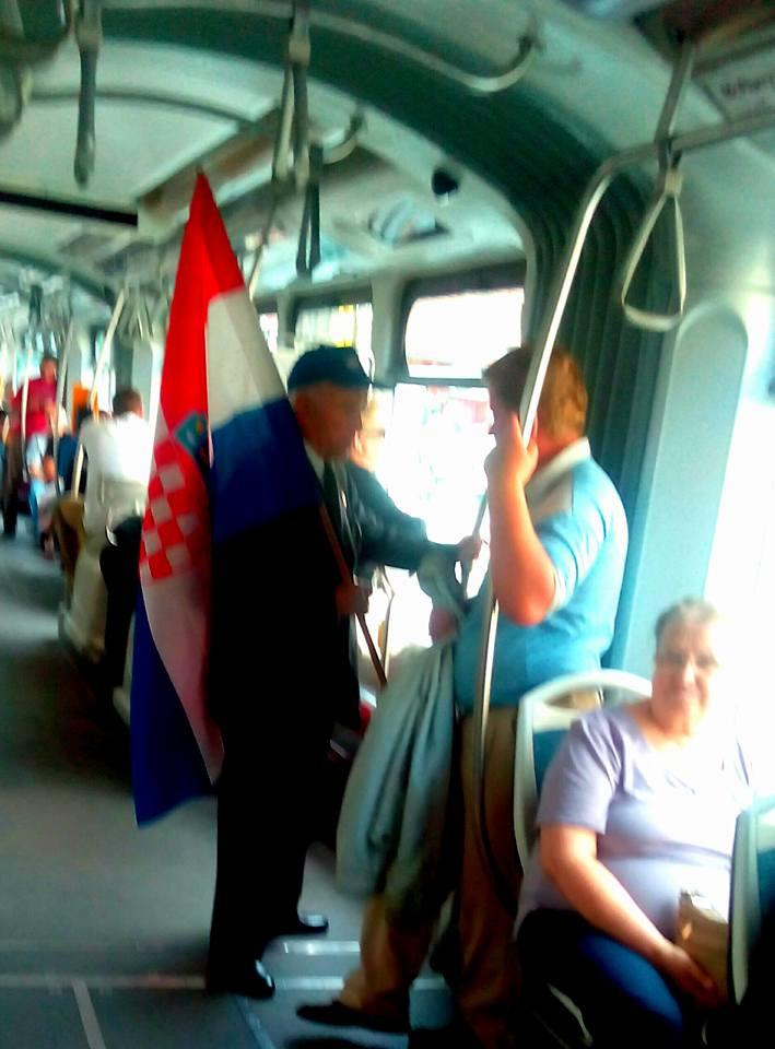 Zakaj volim Zagreb