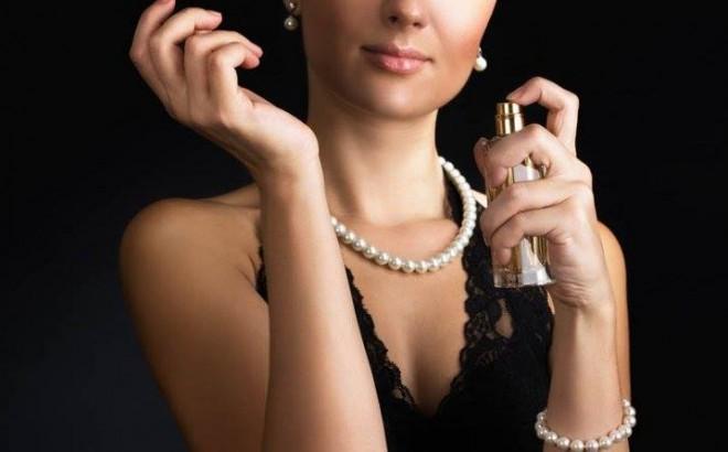 Najbolji dating parfem