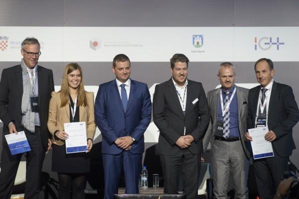 finalisti dodjele nagrada Adriatic 2015 Best New Hotel Award
