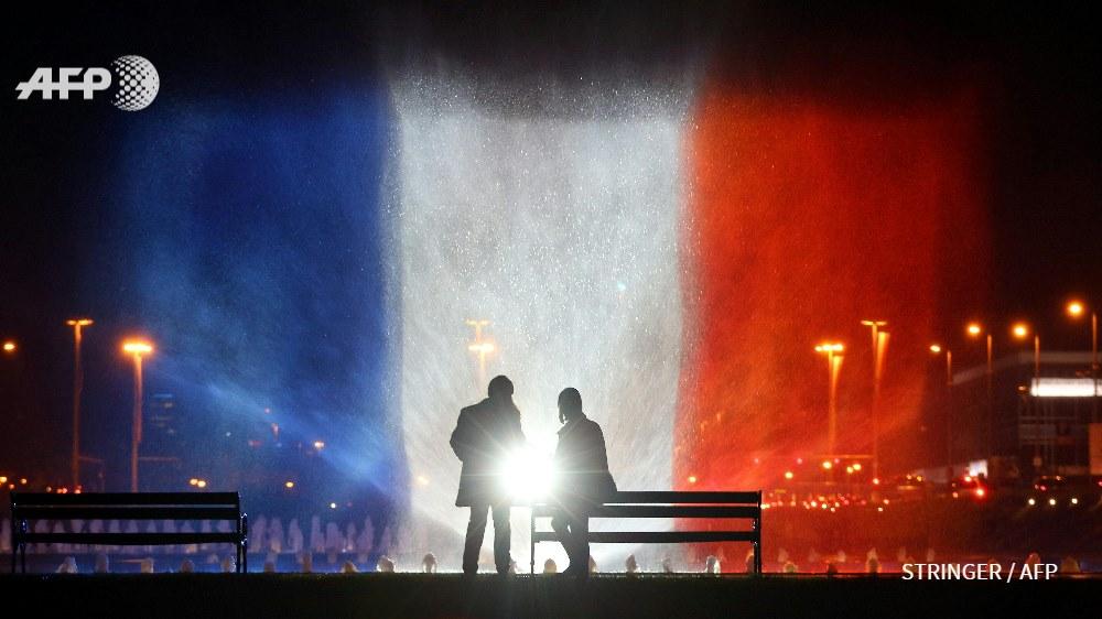 Francuski prizor