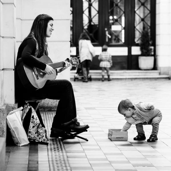 FACEBOOK: FOTO/Slaven Janđe - Zakaj volim Zagreb