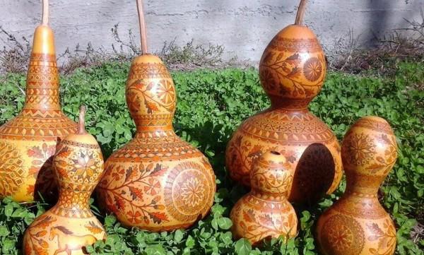 Tikvice šarane - Vinko Babić