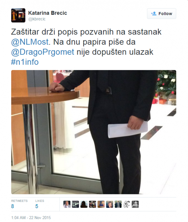 Twitter(K.Brlečić
