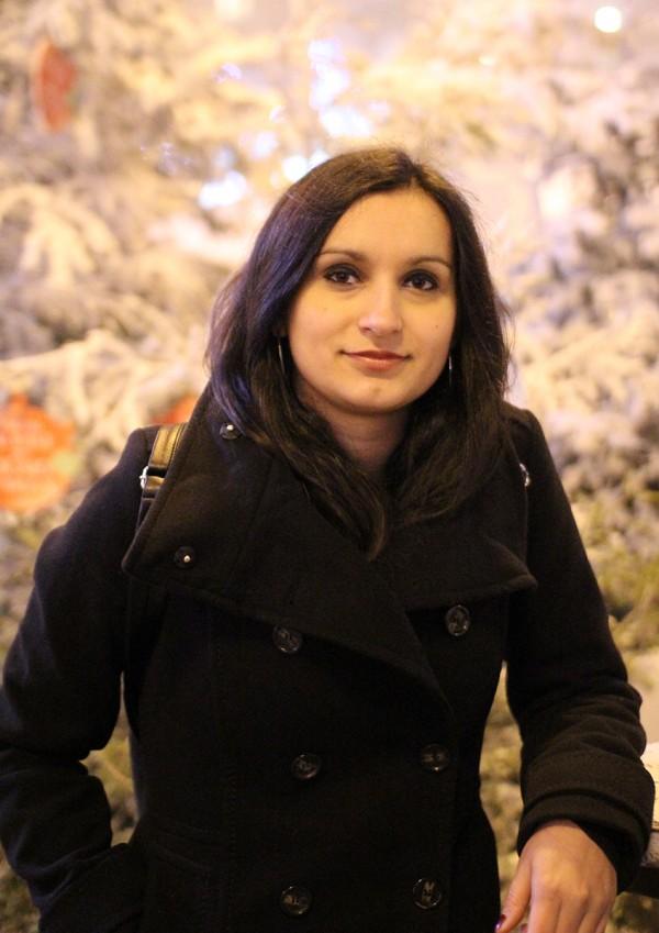 Martina Kozić