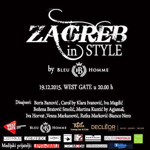 Zagreb IN Style