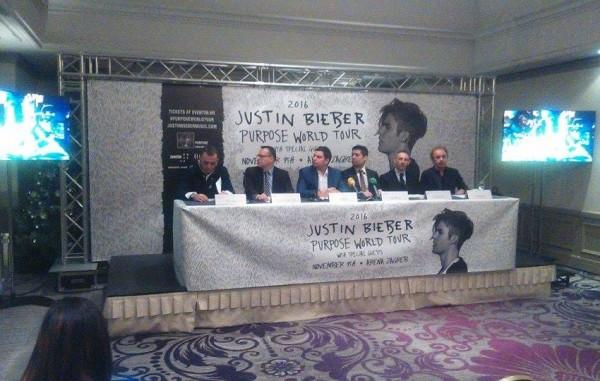 Press konferencija uživo
