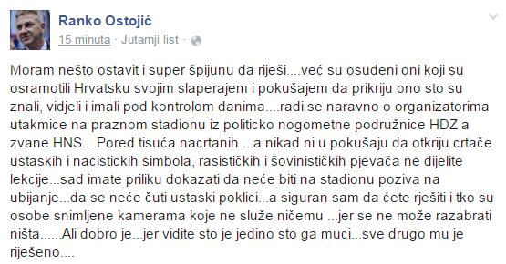 Screenshot/Facebook