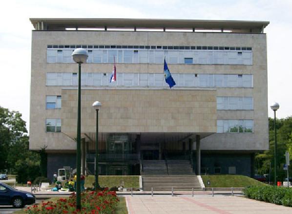 Gradski Ured Za Opcu Upravu Preseljen S Trga Stjepana Radica