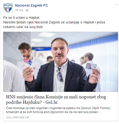 nacional poruka