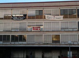filozofski fakultet prosvjed