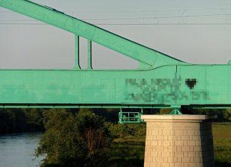 hendrixov most zeleni most poruka