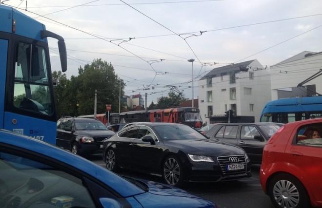 promet držićeva vukovarska