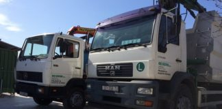 kamion otpad tvrtka