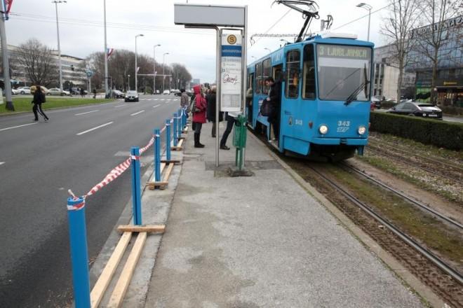 tramvajska stanica zagreb