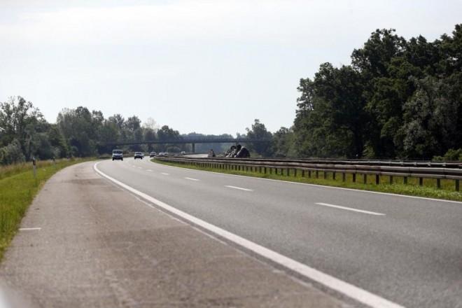 kutina cesta prometna nesreća