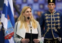 Janica Kostelić pomoćnica ministra
