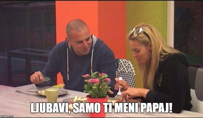 Big Brother Hrvatska/Facebook
