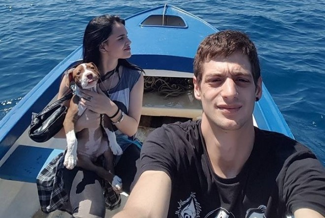 Steffani Banić/Facebook