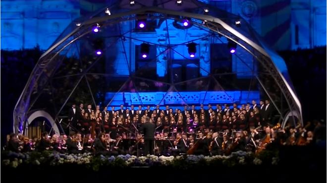 Svečani koncert povodom Dana državnosti u sklopu Zagreb Classica 2018.