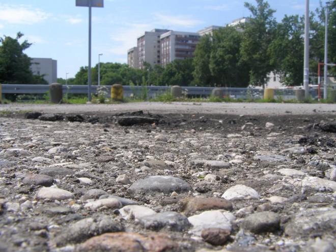 Zapusteno I Derutno Zagrebacko Voltino Sramotna Je Slika Europske Metropole Foto Zagreb Info