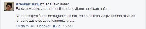 screenshoot/ Facebook