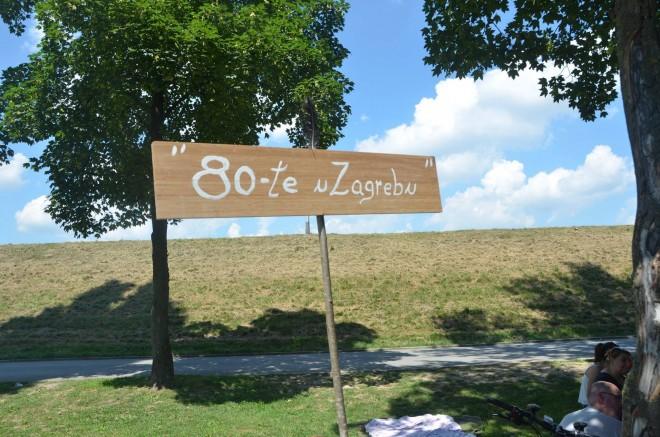 facebook/Osamdesete u Zagrebu