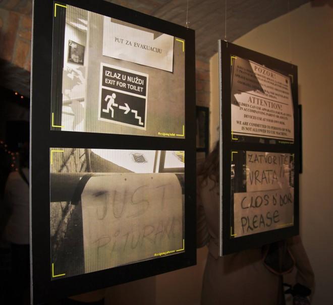 FOTO: Facebook / Moje znanje, centar za poslovni engleski jezik