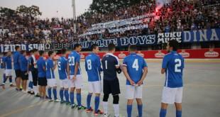 Facebook/ Futsal Dinamo