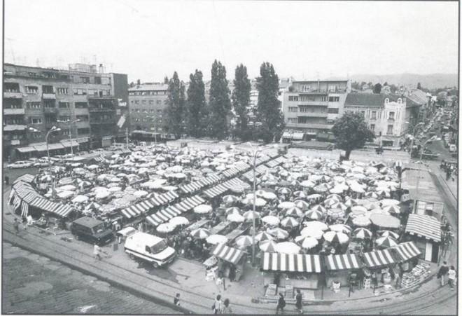 Facebook/Zagreb kakav je bio nekada/Goran Cera Cerovečki