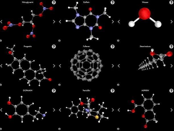 molekule