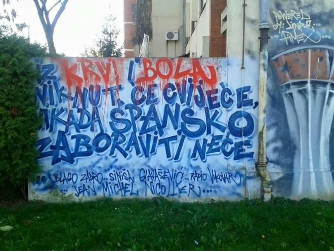 Facebook/Zakaj volim Špansko/Natko Felbar