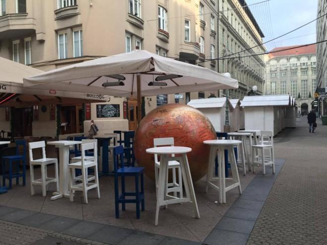 Facebook/ Osamdesete u Zagrebu