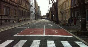 Sindikat biciklista/ Ilustracija
