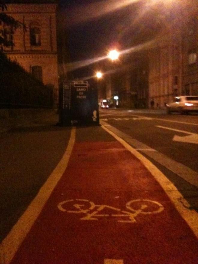 Facebook/ Sindikat biciklista