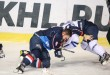 KHL Medvescak - HC Dinamo Minsk