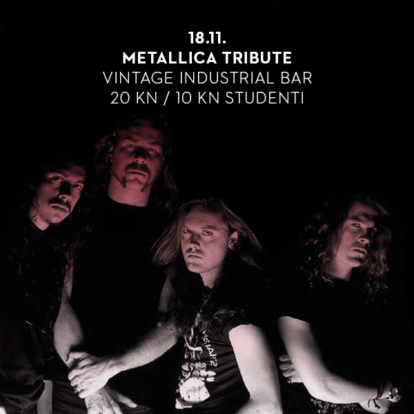 metallica-tribute