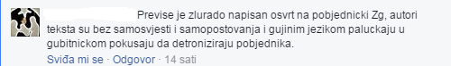 Screeshoot Facebook
