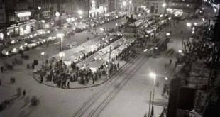 Facebook/Zagreb kakav je bio nekad