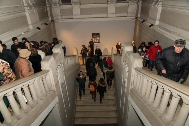 Etnografski muzej/Facebook