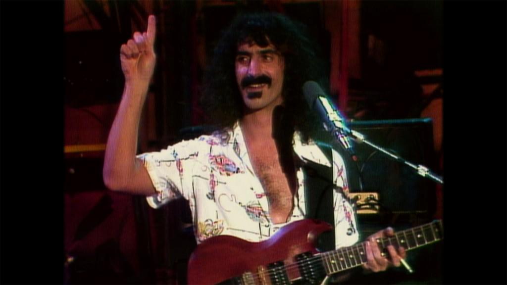 Nosi se s tim pitanjem Frank Zappa svojim rijecima (3)
