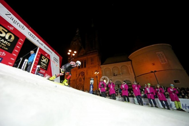 Photo: Igor Kralj/PIXSELL