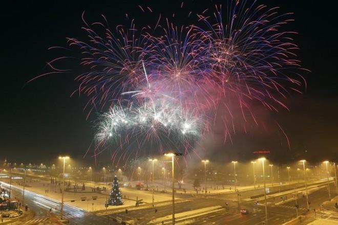 Photo: Borna Filic/PIXSELL