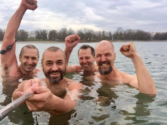 jarun-kupanje
