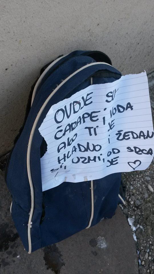 FOTO: Marko Mrkoci / Zakaj volim Zagreb