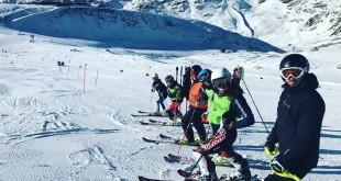 """FOTO: Skijaški klub za osobe s invaliditetom """"Sljeme"""""""
