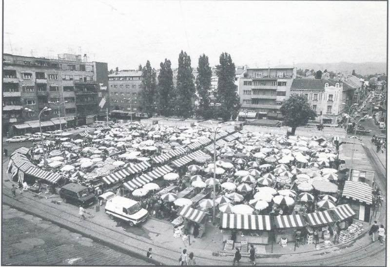 Dražen Nikola Rusan/Osamdesete u Zagrebu