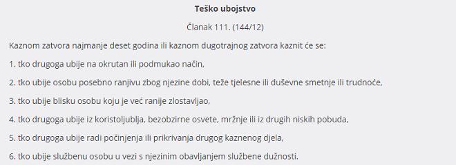 Čalnak 111.
