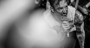 Foto: The Dillinger Escape Plan Facebook stranica